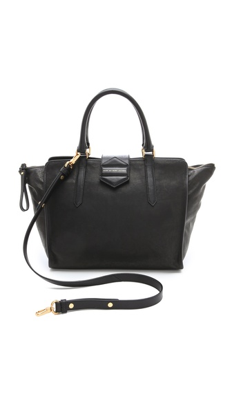 Marc by Marc Jacobs Flipping Out Satchel