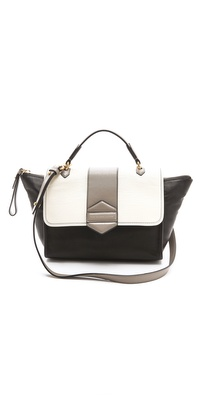 Marc by Marc Jacobs Flipping Out Top Handle Bag