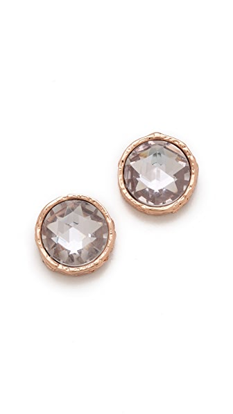 Marc by Marc Jacobs Exploded Bow Large Stud Earrings
