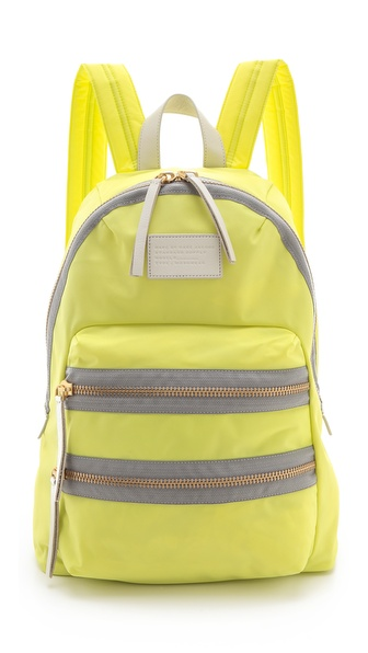Marc by Marc Jacobs Domo Arigato Packrat Bag