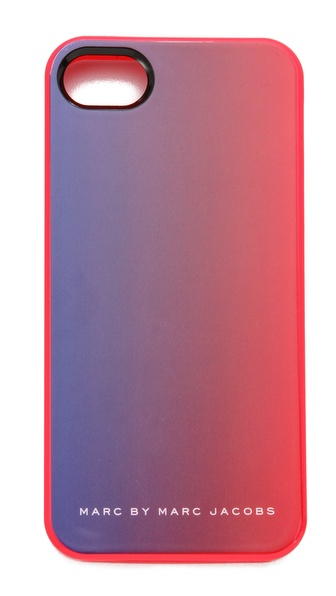 Marc by Marc Jacobs Dip Dye iPhone 5 Case