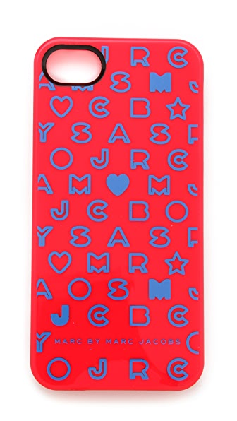 Marc by Marc Jacobs Stardust iPhone Case
