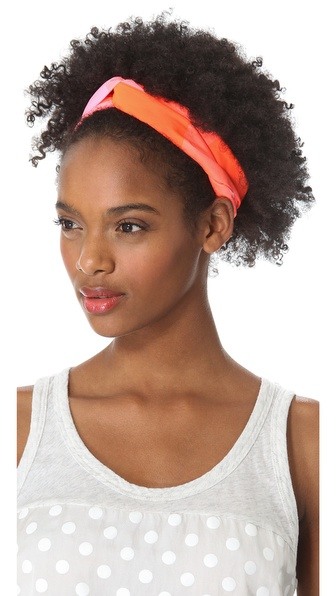 Marc by Marc Jacobs Head Wrap