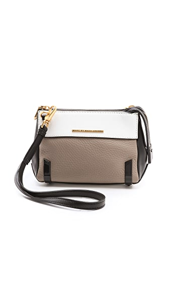 Marc by Marc Jacobs Sheltered Island Colorblock Camera Bag