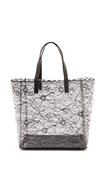 Marc by Marc Jacobs Lace Tote