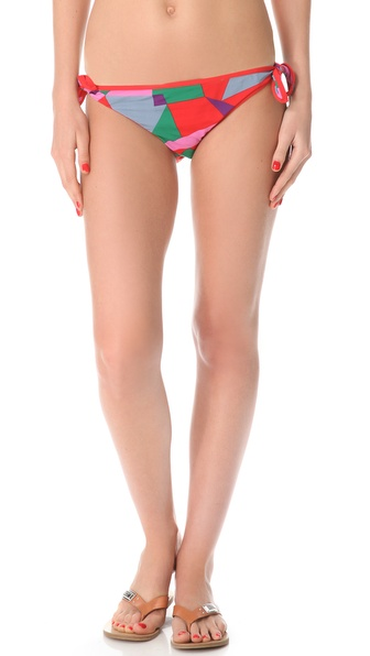 Marc by Marc Jacobs Taboo Bikini Bottoms