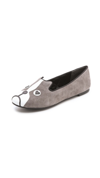 Marc by Marc Jacobs Dog Loafers