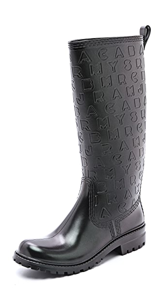 marc by marc jacobs rainy day rain boots shopbop. Black Bedroom Furniture Sets. Home Design Ideas
