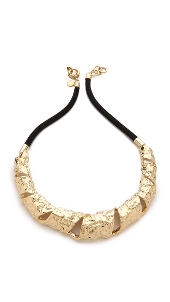 Marc by Marc Jacobs Apocalyptic Twist Necklace