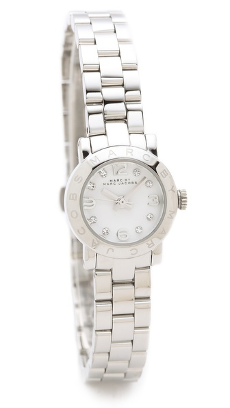 Marc by Marc Jacobs Amy Dinky Watch