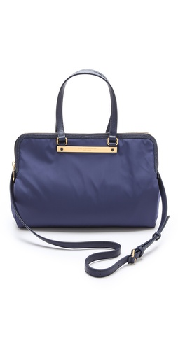 Marc by Marc Jacobs Work It Cindy Satchel at Shopbop / East Dane