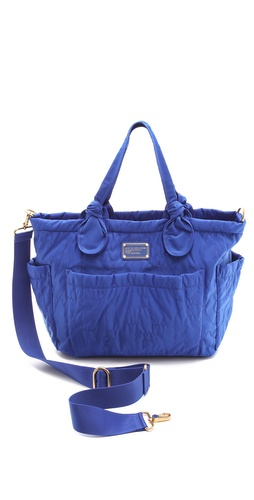 Marc by Marc Jacobs Pretty Nylon Eliz-A-Baby Bag at Shopbop / East Dane