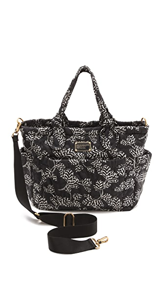 Marc by Marc Jacobs Pretty Nylon Mini Mareika Eliz-A-Baby Bag