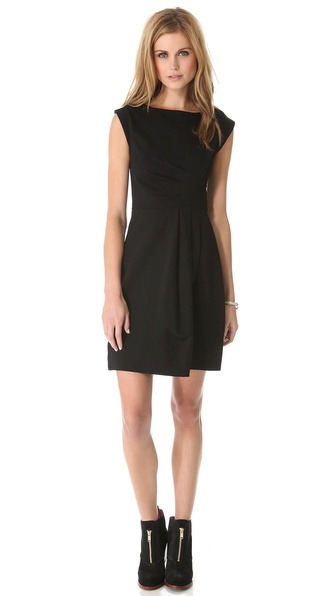 Marc by Marc Jacobs Sophia Sleeveless Dress