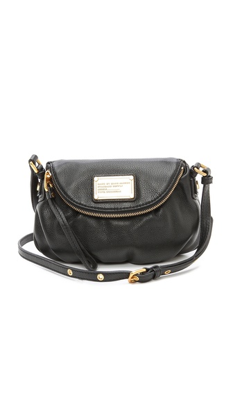 Marc by Marc Jacobs Classic Q Mini Natasha Satchel