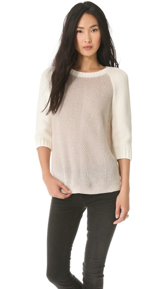 Marc by Marc Jacobs Edgemont Sweater