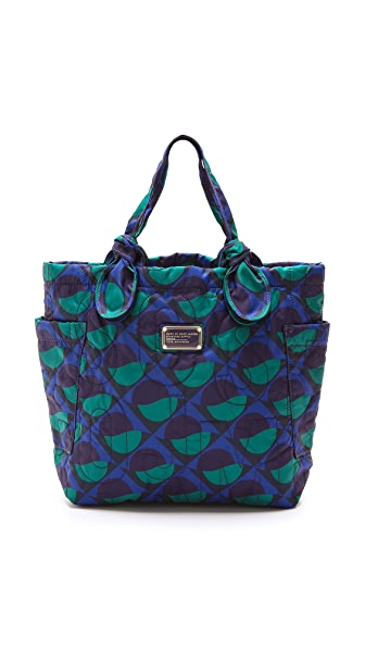 Marc by Marc Jacobs Pretty Nylon Etta Medium Tate Tote
