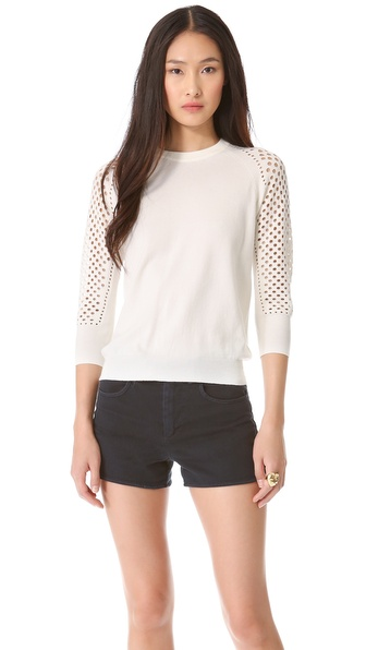 Marc by Marc Jacobs Cienaga Sweater