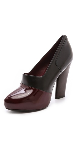 Marc by Marc Jacobs Platform Pumps at Shopbop / East Dane