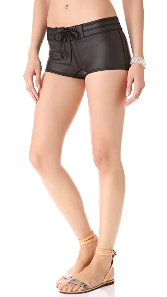 Marc by Marc Jacobs Limited Edition Glide Skin Surf Shorts