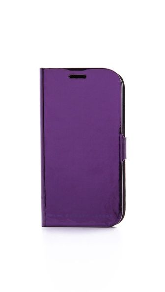 Marc by Marc Jacobs Techno Samsung Galaxy Phone Notebook