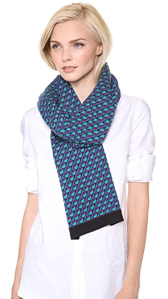 Marc by Marc Jacobs Etta Scarf