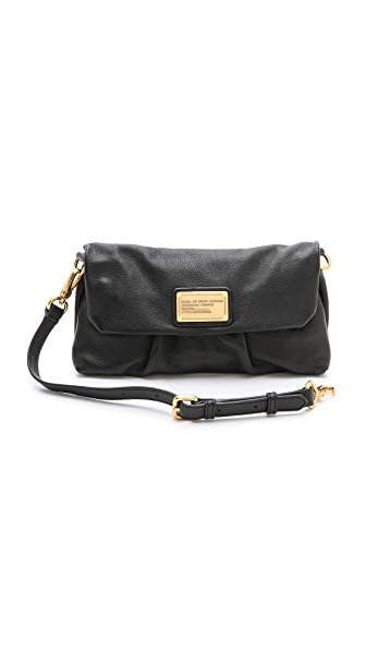 Marc by Marc Jacobs Classic Q Linda Clutch