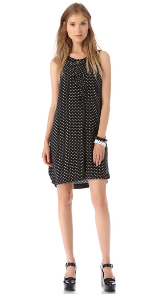 Marc by Marc Jacobs Vivie Print Dress
