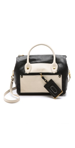 Marc by Marc Jacobs Preppy Leather Pearl Bag at Shopbop / East Dane