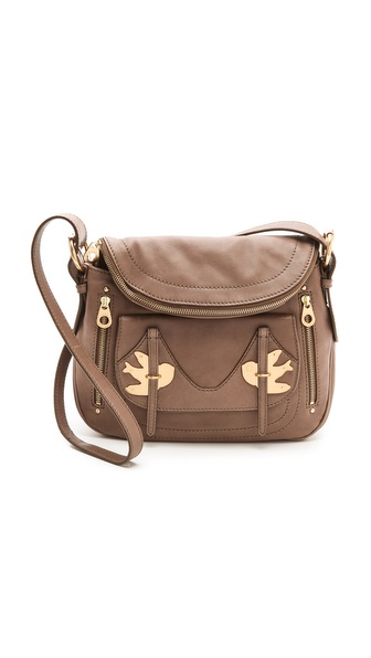 Marc by Marc Jacobs Petal To the Metal Natasha Bag