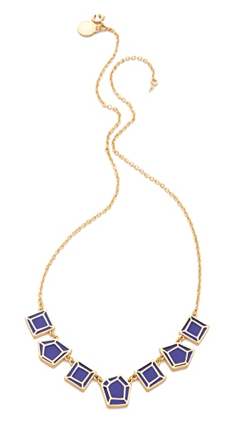 Marc by Marc Jacobs Multi Gem Necklace