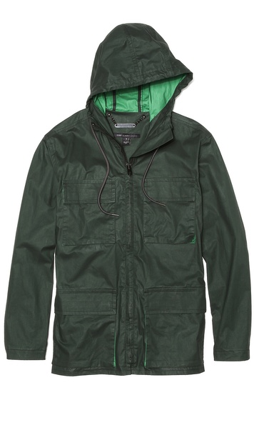 Marc by Marc Jacobs Cooper Outerwear Jacket