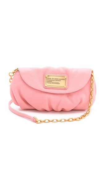 Marc by Marc Jacobs Classic Q Karlie Cross Body Bag