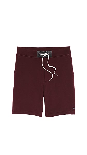 Marc by Marc Jacobs Waltham Sweat Shorts