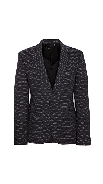 Marc by Marc Jacobs Bridlington Dot Blazer