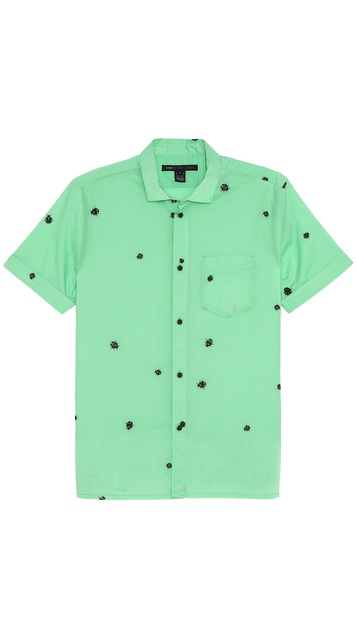 Marc by Marc Jacobs Little Ladybug Sport Shirt