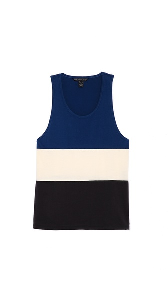 Marc by Marc Jacobs Hounslow Jersey Tank