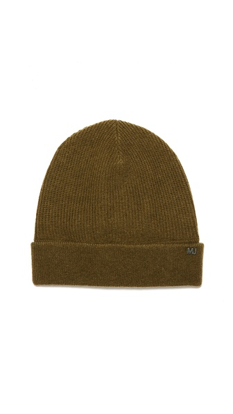 Marc by Marc Jacobs Kensington Cashmere Hat
