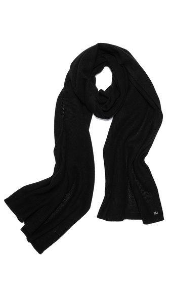 Marc by Marc Jacobs Kensington Cashmere Scarf