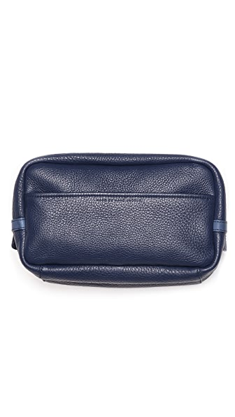 Marc by Marc Jacobs Leather Travel Kit