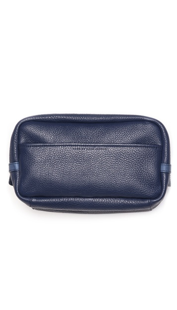 Marc by Marc Jacobs Leather Dopp Kit