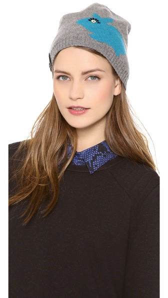 Marc by Marc Jacobs Rabbit Hat
