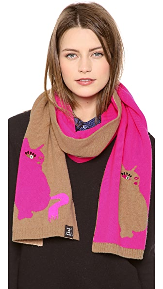 Marc by Marc Jacobs Rue Scarf