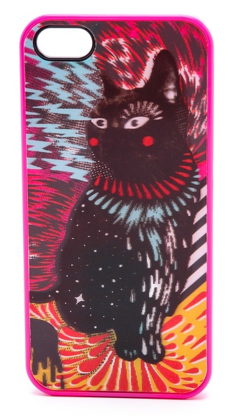 Marc by Marc Jacobs Rue iPhone 5 Lenticular Case