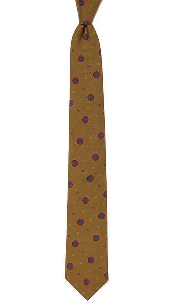 Marc by Marc Jacobs Dalston Dots Tie