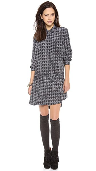 Marc by Marc Jacobs Terence Printed CDC