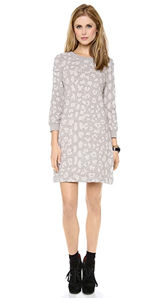 Marc by Marc Jacobs Leona Terry Dress