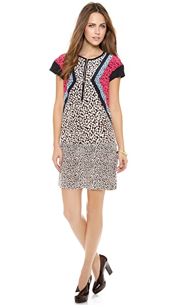 Marc by Marc Jacobs Bianca Print CDC Dress