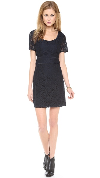 Marc by Marc Jacobs Luna Lace Dress