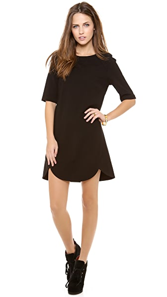 Marc by Marc Jacobs Sophia Ponte Dress